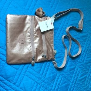 NWT Kipling Keiko crossbody bag